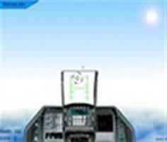 F 16 Steel Fighter Zero